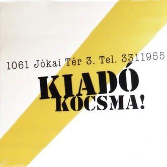 Kiadó Kocsma